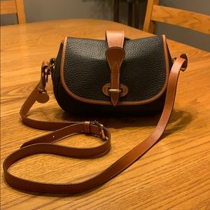 Firm:Vintage Dooney and Bourke